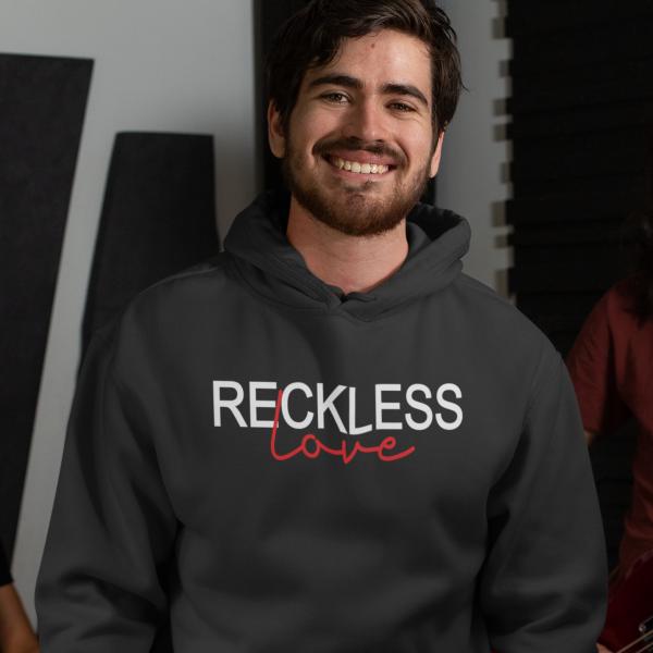 Hoodie Reckless Love