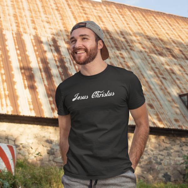 Jesus Christus T-Shirt