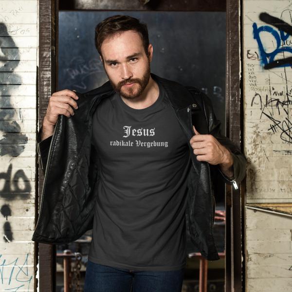 Radikale Vergebung T-Shirt