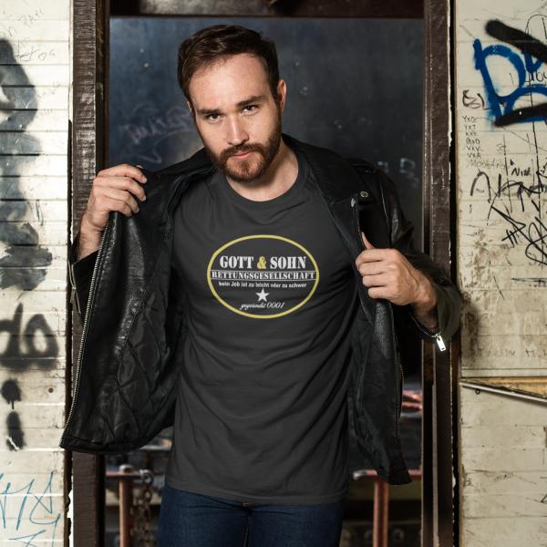 Rettungsgesellschaft T-Shirt