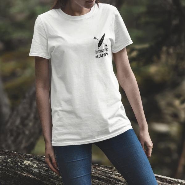 Life21 Indianertage 2021 T-Shirt Erwachsene