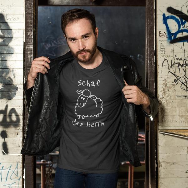 Schaf des Herrn T-Shirt
